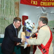 г. Лангепас; 23 февраля 2012 г.